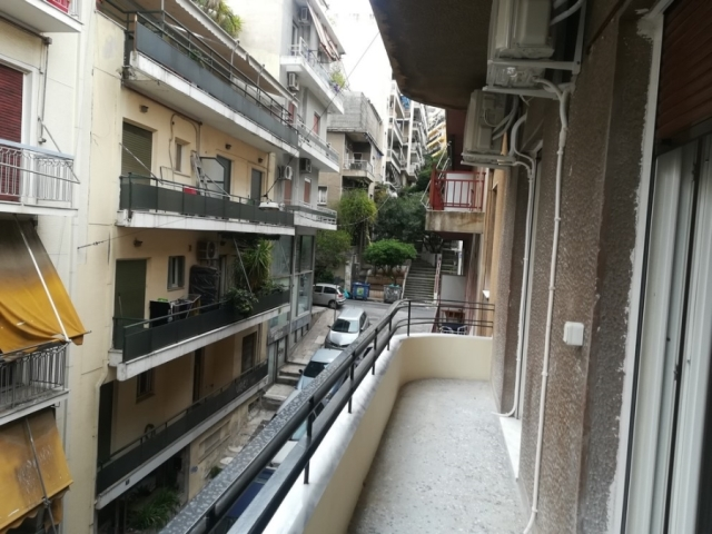 (For Sale) Residential Apartment || Athens Center/Athens - 120 Sq.m, 3 Bedrooms, 290.000€