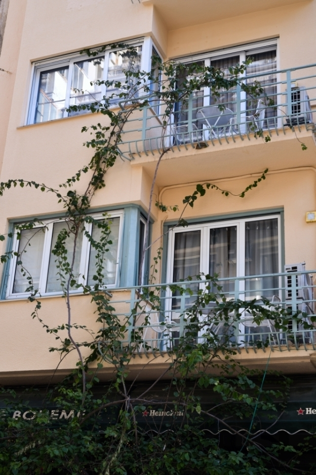 (For Sale) Commercial Building || Athens Center/Athens - 650 Sq.m, 2.500.000€