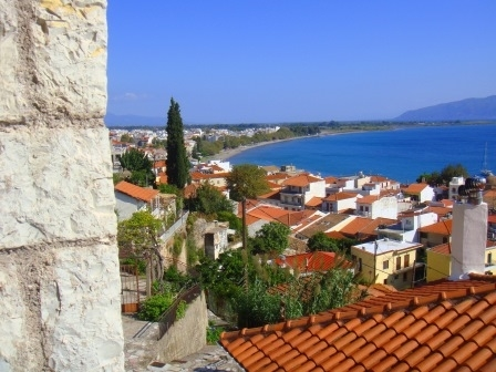 (For Sale) Residential Detached house || Aitoloakarnania/Nafpaktos - 192Sq.m, 3Bedrooms, 450.000€