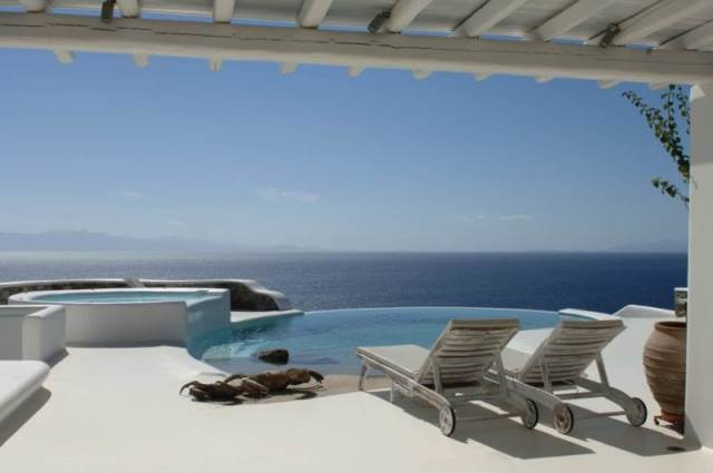 (For Sale) Other Properties Hotel || Cyclades/Mykonos - 1.020 Sq.m, 18.000.000€