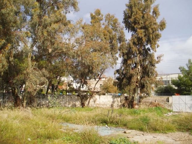 (For Sale) Land Plot ||  West Attica/Elefsina - 3.000 Sq.m, 1.500.000€